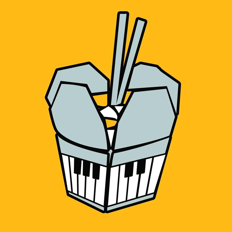 Pianino Na Wynos